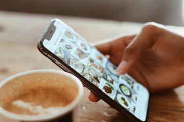 cape cod social media marketing